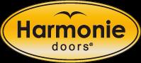 Harmonie dører logo