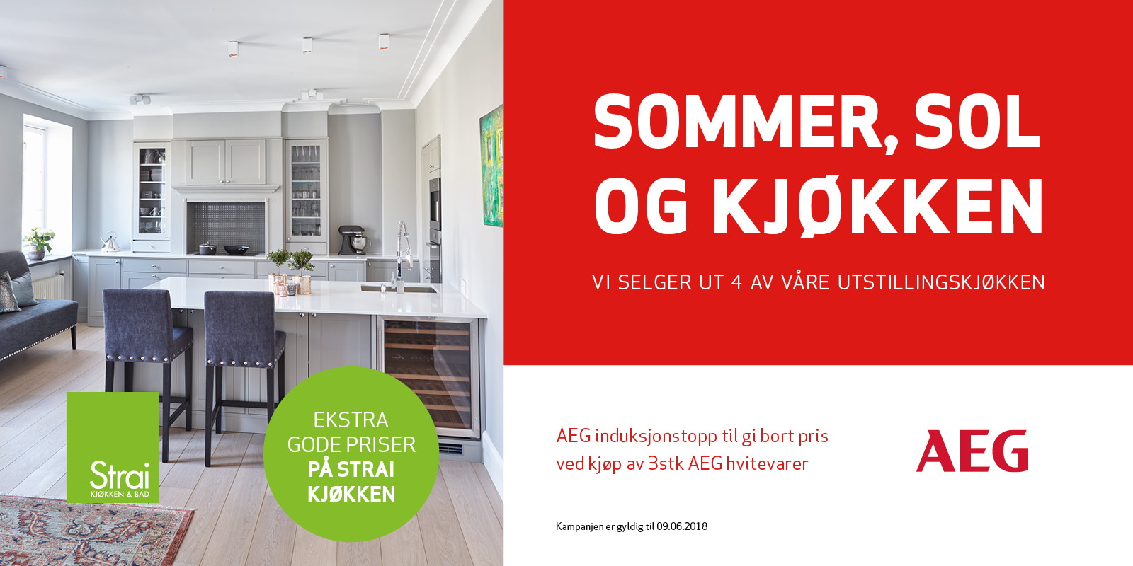 Kampanje Gulli Trevarefabrikk juni 2018
