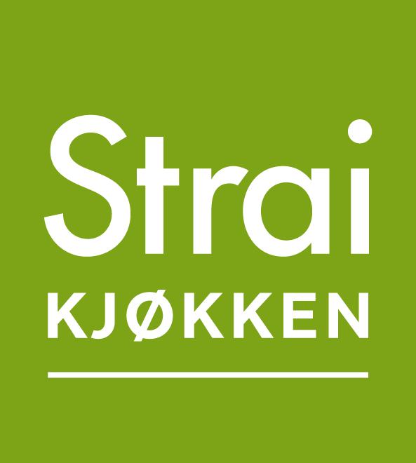 strai kjøkken logo